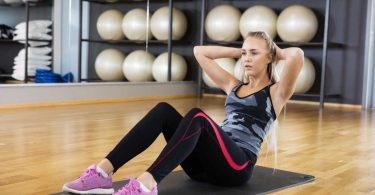 Krafttraining – 4 Übungen für Anfänger, um Muskeln aufzubauen