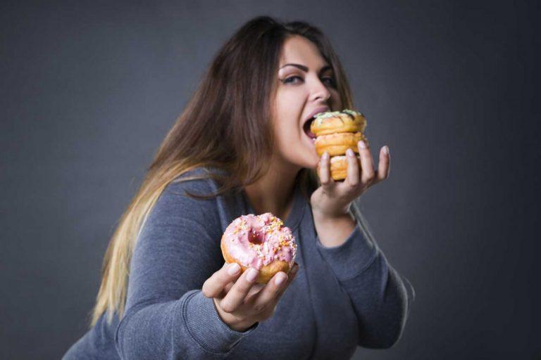 Homöopathie und Übergewicht: Ein Lusttag hilft beim Abnehmen