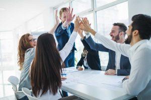 Bringen Sie Ihre Mitarbeiter zu außergewöhnlichen Leistungen