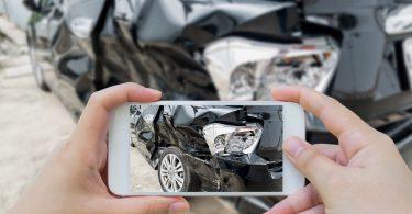 Tipps zu Unfall- und Schadensfotos