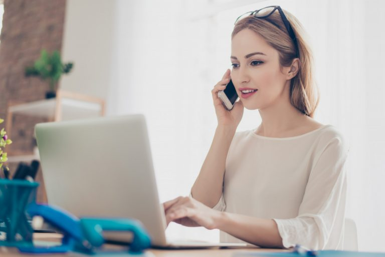 Telefongespräch: So kommunizieren Sie stressfrei!