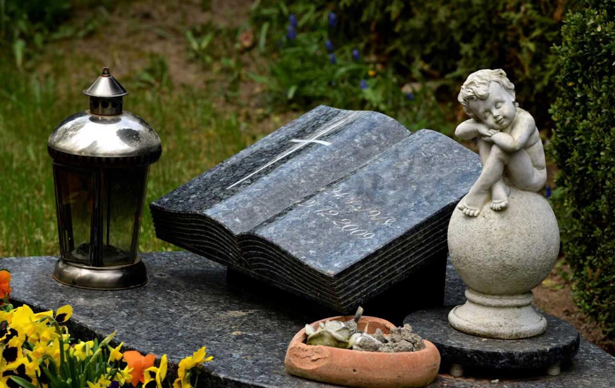 Trauersprüche für Karten - eine Sammlung