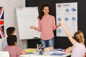 Hausaufgaben: So lernt Ihr Kind leichter und nachhaltiger Vokabeln