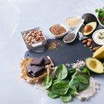 Mineralstoff Magnesium: Sind Sie ausreichend versorgt?