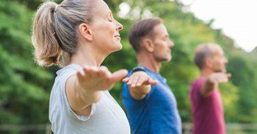 10 Tipps für Yogatraining, das sich lohnt