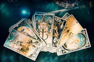 Selbsterkenntnis mithilfe von Tarot-Karten