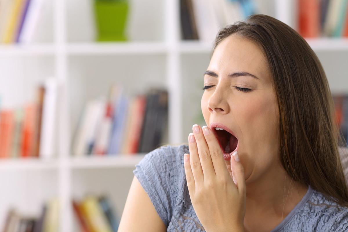 Was Sie gegen Müdigkeit tun können