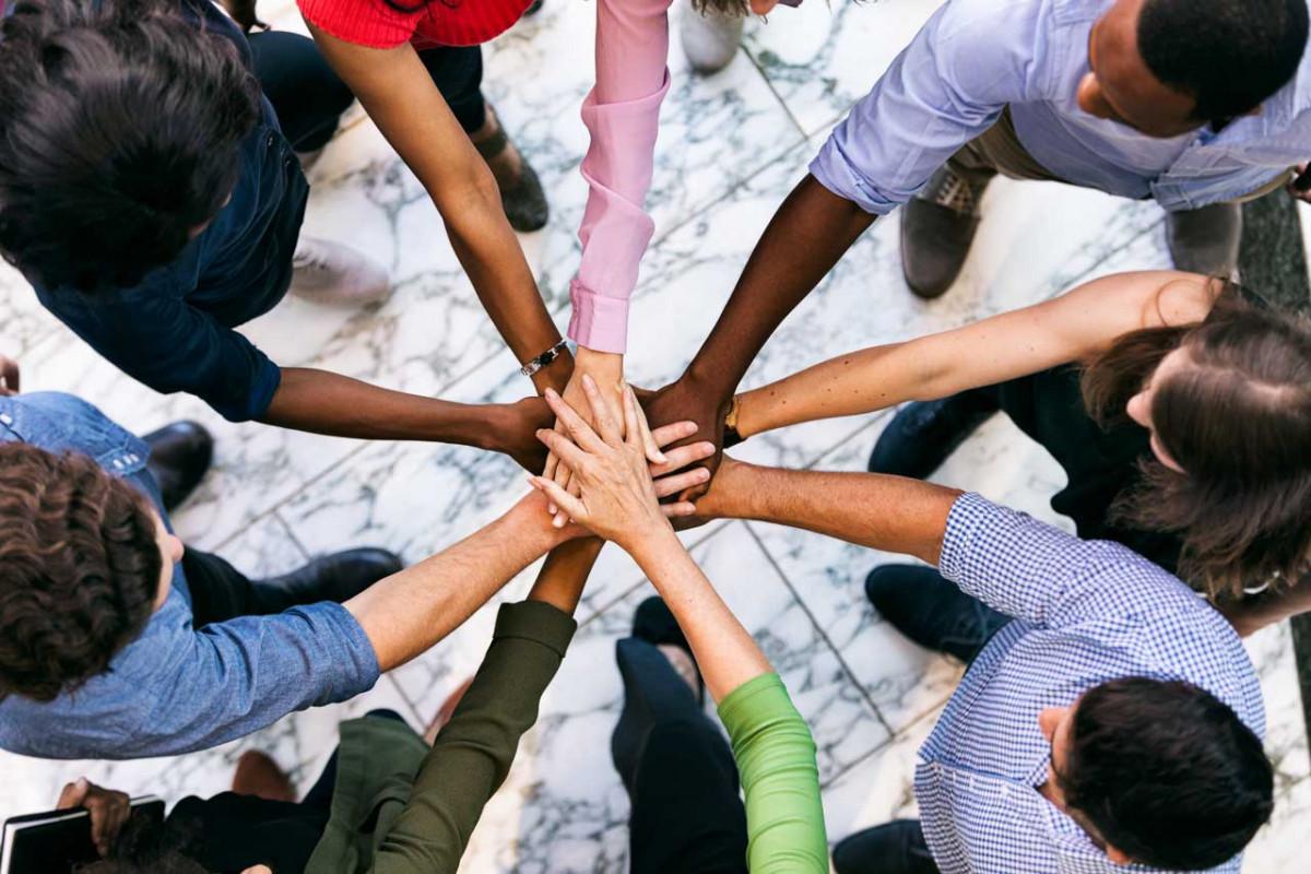 Mit Teamarbeit erfolgreich sein
