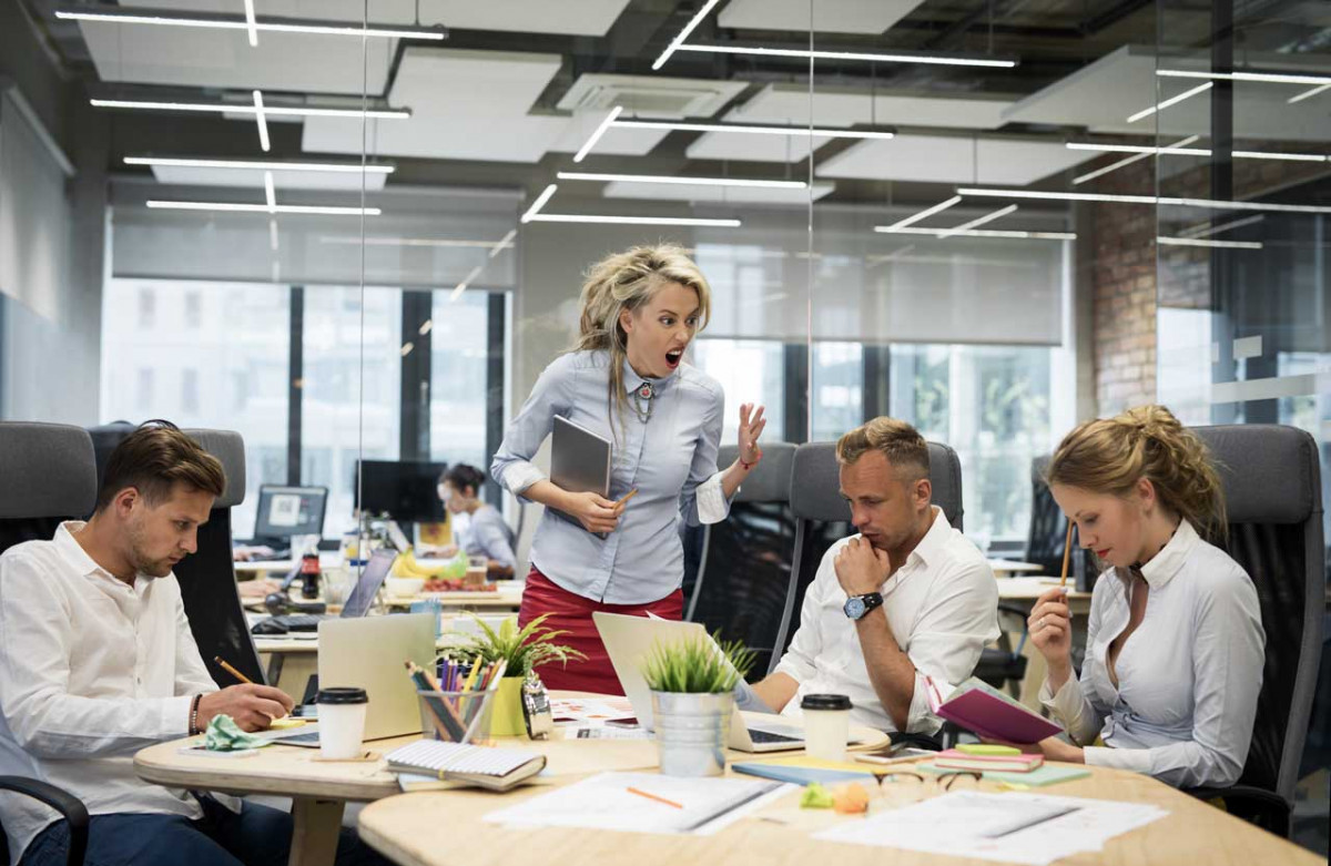 Teamentwicklung steuern und Konflikte vermeiden