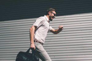 Mit dem richtigen Zeitmanagement Stress bewältigen