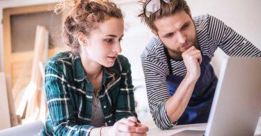 Wie wirkt sich das Berufsleben auf Jüngere aus?