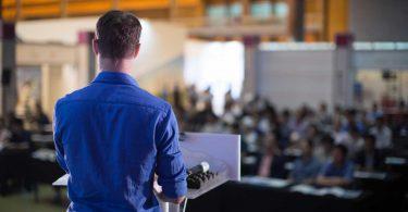Profitieren Sie als Redner von der Macht der Provokation