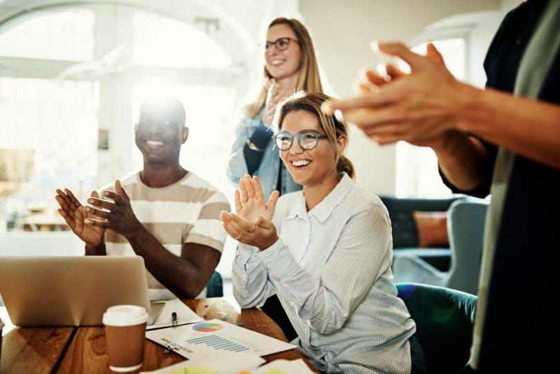 Was Sie bei der Mitarbeitermotivation berücksichtigen sollten