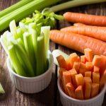 Heilende Nahrungsmittel: Mit Gemüse und Kräutern gesund werden
