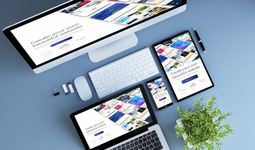 5 Tipps für eine erfolgreiche Homepage