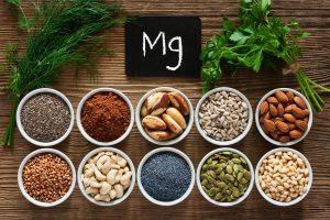 Magnesiummangel beseitigen - Diabetes vorbeugen