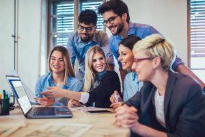 Effiziente Teamentwicklung durch die Führungskraft