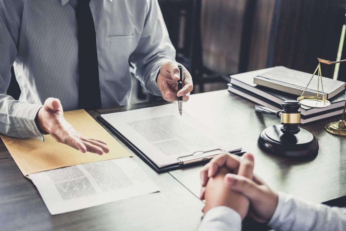 Anzeige gegen den Arbeitgeber: Das sollten Sie wissen
