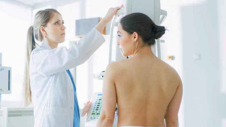 Stadieneinteilung von Brustkrebs: Was bedeutet das für Sie?