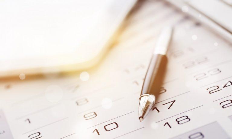 Sprachtipps und Übungen: Jahreszahlen und Datum auf Französisch
