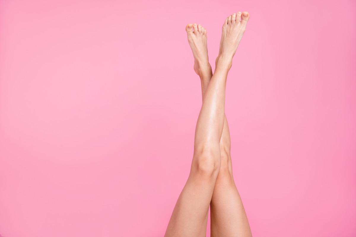4 Übungen für schlanke und schöne Beine