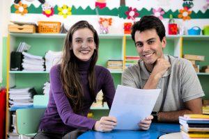 So gelingt die erste Lehrer-Eltern-Sprechstunde
