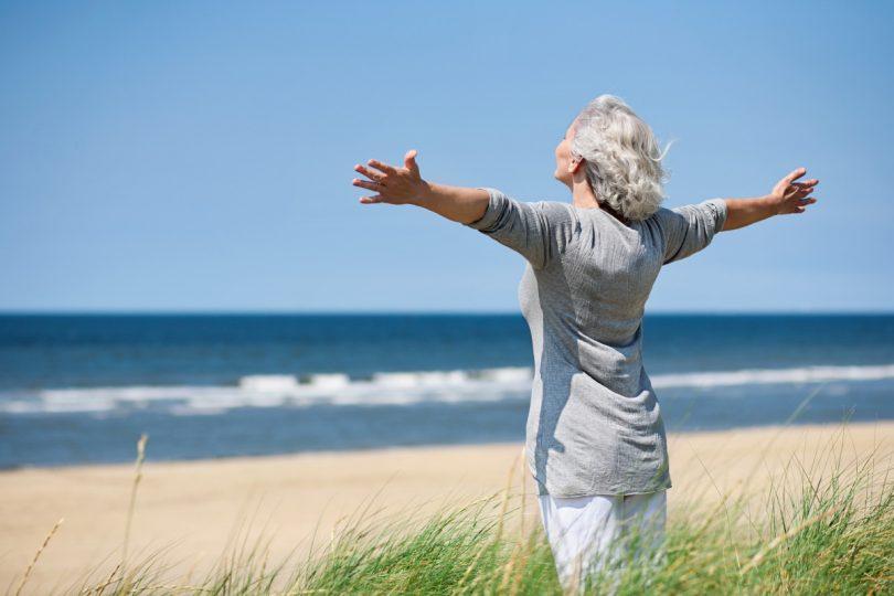 5 Tipps für mehr Ruhe in Ihrem Leben