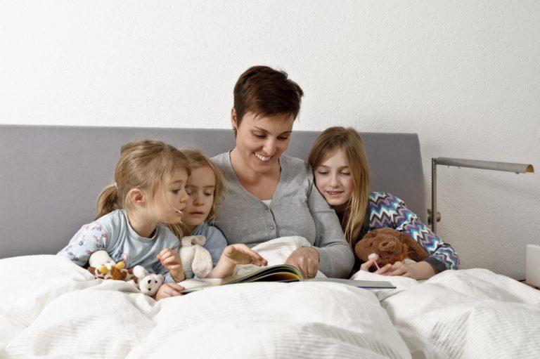 Brauchen Kinder Märchen oder moderne Kinderbücher?