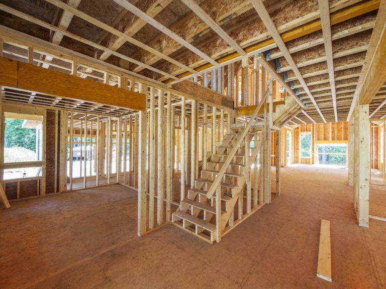 Tipps für die Verwendung von Holz im Haus