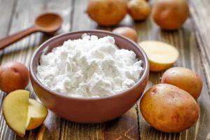 Kartoffelstärke vielseitig verwenden