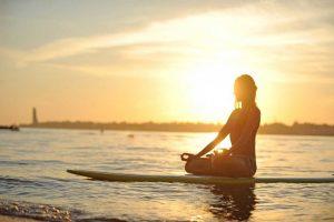 Chakren: Aktivieren Sie die Energiezentren des Körpers