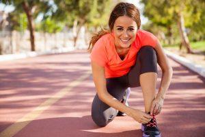 Wie Sie beim Laufen Tempo machen