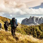 Wandern als perfektes Fitnesstraining - 8 Tipps für Ihre Wandertour