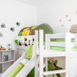 Chaos im Kinderzimmer: So räumen Kinder auf