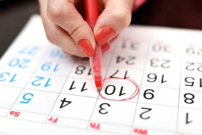 So bestimmen Sie selbst über Ihren Terminkalender