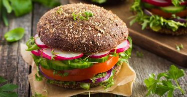 Leben als Vegetarier - eine gesunde Ernährungsform?
