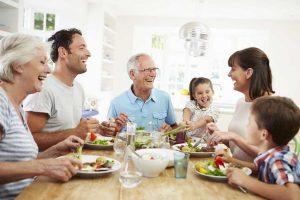 Wie schaffen Sie eine gesunde und ausgewogene Ernährung?