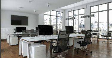 Ist Ihr Arbeitsplatz optimal gestaltet?