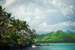 Reisen auf die hawaiianische Insel Oahu