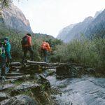 Trendsport Wandern – Checkliste für Ihre Wandertour