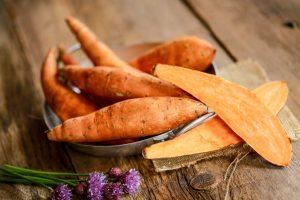 4 Superfoods, die beim Abnehmen helfen können