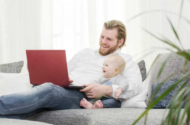 Tipps für die Berufsfindung während der Elternzeit
