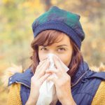Hausmittel gegen grippale Infekte