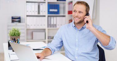 Telefoninterview zur Bewerbung: Wenn der Anruf zur falschen Zeit kommt