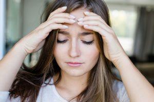 Migräne homöopathisch mit Pulsatilla behandeln