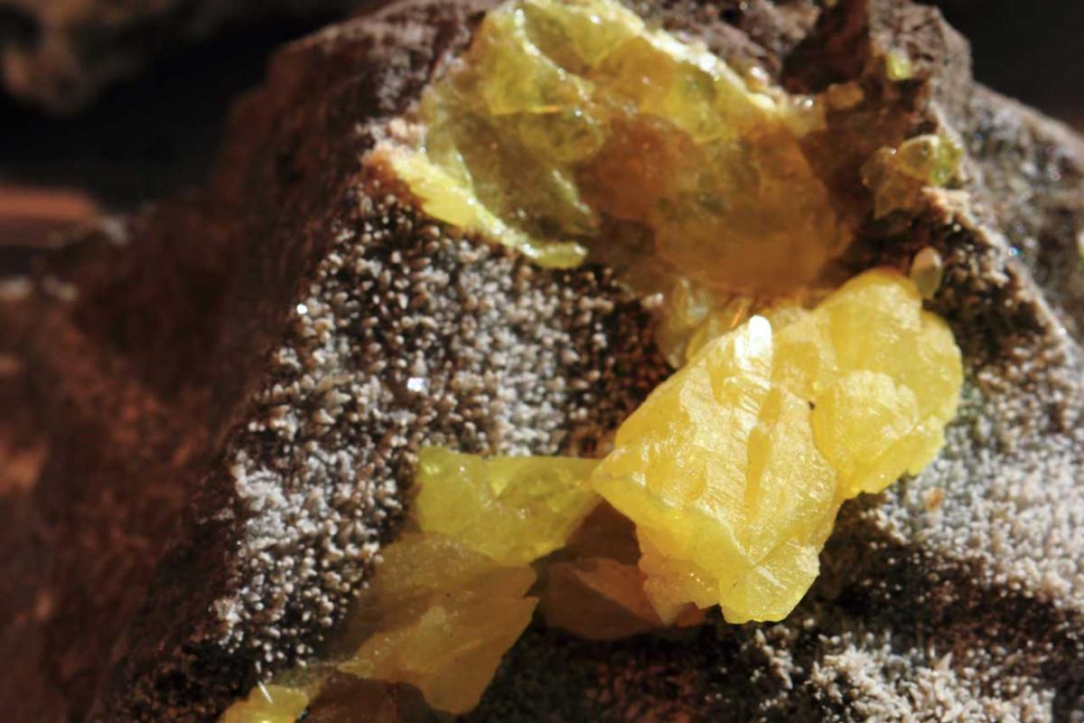 Das homöopathische Mittel Sulfur verwenden