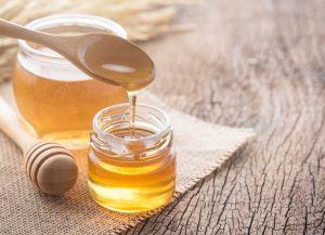 Ayurvedische Tipps zum Abnehmen mit Honig