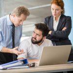 Stress am Arbeitsplatz: Woran liegt das?