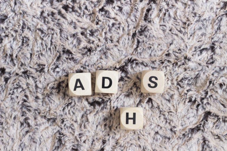 Was ist ADS und welche Therapien gibt es?