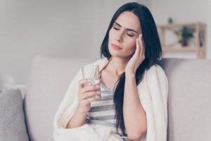Migräne mit Natrium muriaticum behandeln